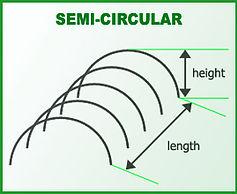 Semi Circular