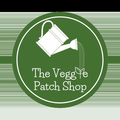 The Veggie Patch Shop logo